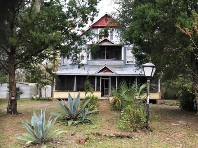 Pomona Park, FL home for sale located at 116 E Main St, Pomona Park, FL 32181