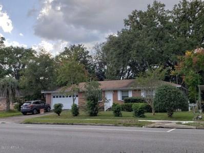 4460 Jammes Rd, Jacksonville, FL 32210 - #: 970094