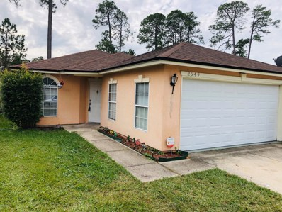 Jacksonville, FL home for sale located at 2649 Sam Houston Pl, Jacksonville, FL 32246