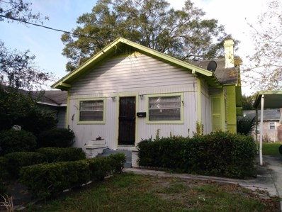 Jacksonville, FL home for sale located at 3416 Boulevard, Jacksonville, FL 32206