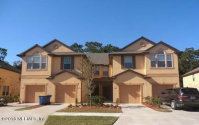 Jacksonville, FL home for sale located at 3677 Hartsfield Forest Cir, Jacksonville, FL 32277