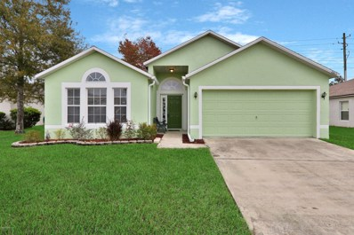 Jacksonville, FL home for sale located at 7211 Overland Park Blvd, Jacksonville, FL 32244