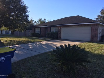 Jacksonville, FL home for sale located at 12708 Black Feather Ct, Jacksonville, FL 32218