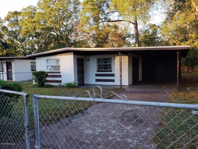 Jacksonville, FL home for sale located at 2219 W 18TH St, Jacksonville, FL 32209