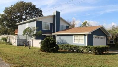 604 11TH Ave S, Jacksonville Beach, FL 32250 - #: 970118