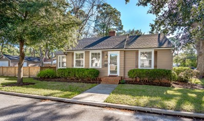 Jacksonville, FL home for sale located at 3570 Randall St, Jacksonville, FL 32205