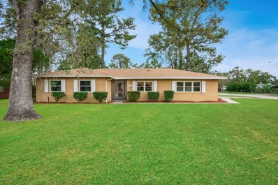 Jacksonville, FL home for sale located at 7804 Jolliet Dr, Jacksonville, FL 32217