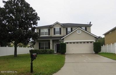 1204 Candlebark Dr, Jacksonville, FL 32225 - #: 970124