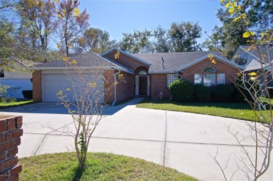 Jacksonville, FL home for sale located at 4816 Gliding Hawk Way, Jacksonville, FL 32217