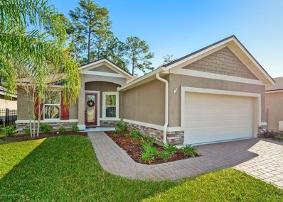 Jacksonville, FL home for sale located at 11732 Lake Bend Cir, Jacksonville, FL 32218