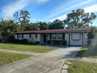 Jacksonville, FL home for sale located at 7826 Jaguar Dr, Jacksonville, FL 32244