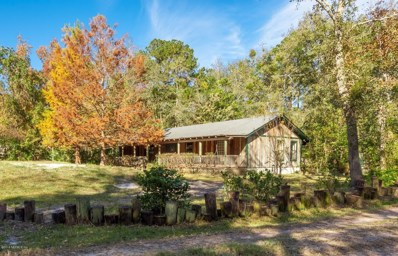 Middleburg, FL home for sale located at 5210 Antler Trl, Middleburg, FL 32068