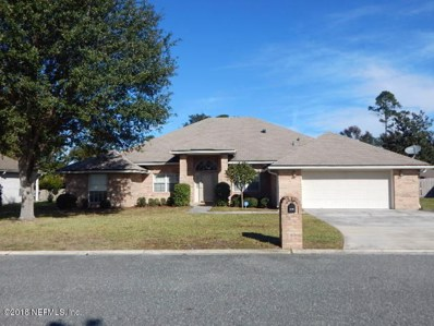 2199 Blue Heron Cove Dr, Orange Park, FL 32003 - #: 970138