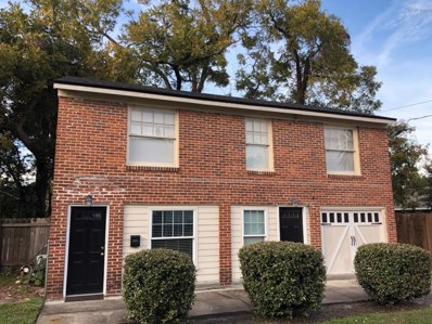 Jacksonville, FL home for sale located at 2035 College St, Jacksonville, FL 32204