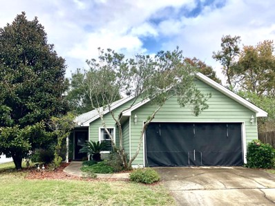 Jacksonville, FL home for sale located at 11187 Mikris Dr S, Jacksonville, FL 32225