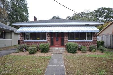 1025 Wolfe St, Jacksonville, FL 32205 - #: 970157
