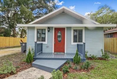 1750 Sheridan St, Jacksonville, FL 32207 - MLS#: 970159