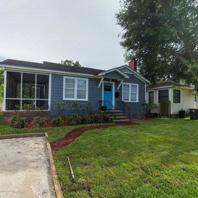 Jacksonville, FL home for sale located at 5320 Colonial Ave, Jacksonville, FL 32210