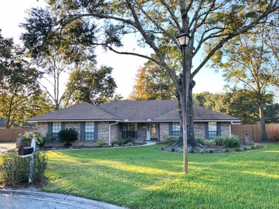 Jacksonville, FL home for sale located at 12532 Stage Coach Ln, Jacksonville, FL 32223