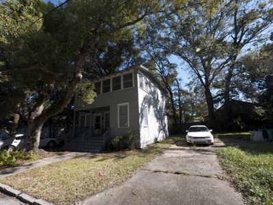 1623 Minerva Ave, Jacksonville, FL 32207 - #: 970183