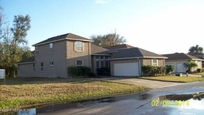 3802 Bedford Dr, Middleburg, FL 32068 - #: 970193