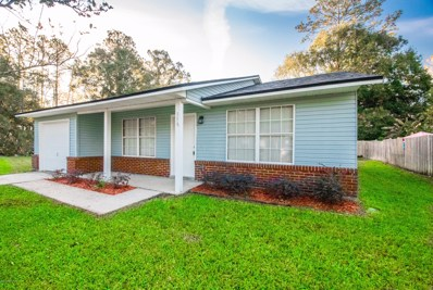 Baldwin, FL home for sale located at 158 Avon St, Baldwin, FL 32234