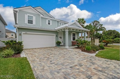 Jacksonville Beach, FL home for sale located at 4089 Coastal Ave, Jacksonville Beach, FL 32250