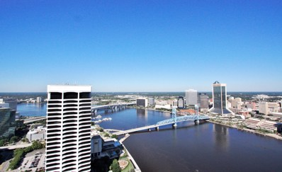 Jacksonville, FL home for sale located at 1431 Riverplace Blvd UNIT 1802, Jacksonville, FL 32207