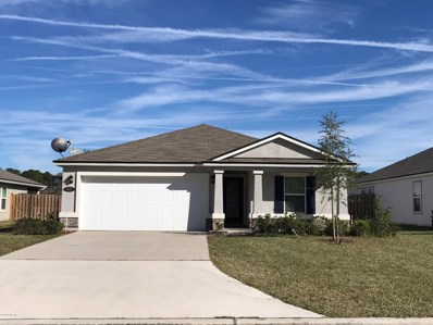 St Augustine, FL home for sale located at 406 Samara Lakes Pkwy, St Augustine, FL 32092