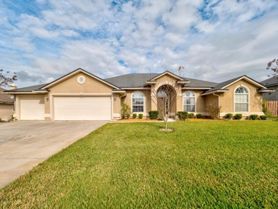 St Augustine, FL home for sale located at 604 N Forest Creek Dr, St Augustine, FL 32092