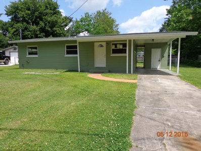 Jacksonville, FL home for sale located at 207 Galway Ave N, Jacksonville, FL 32218