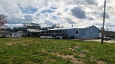 Welaka, FL home for sale located at 58 Carefree Dr, Welaka, FL 32189