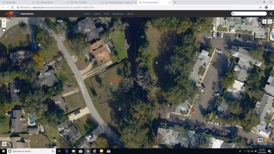 Jacksonville, FL home for sale located at  0 Ormsby Cir, Jacksonville, FL 32210
