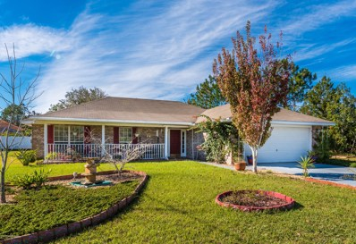 Palm Coast, FL home for sale located at 14 Rockingham Ln, Palm Coast, FL 32164