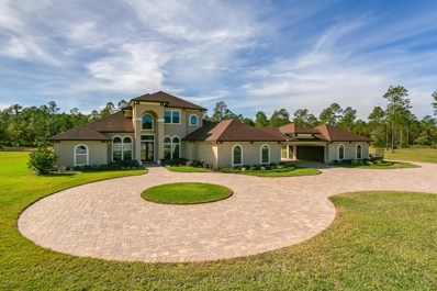 St Augustine, FL home for sale located at 141 Ashton Oaks Dr, St Augustine, FL 32092