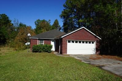 8535 Cheryl Ann Ln, Jacksonville, FL 32244 - MLS#: 970263