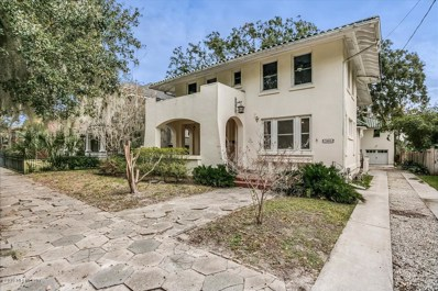 Jacksonville, FL home for sale located at 2804 Riverside Ave, Jacksonville, FL 32205