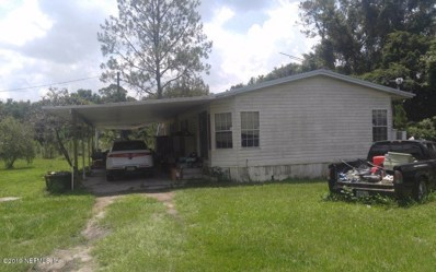 East Palatka, FL home for sale located at 111 Bangor Ave, East Palatka, FL 32131