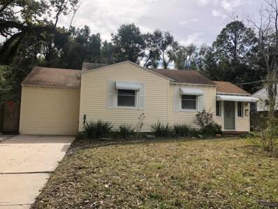Jacksonville, FL home for sale located at 2424 Ridgewood Rd, Jacksonville, FL 32207