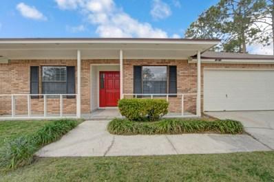 Jacksonville, FL home for sale located at 10872 Crosstie Ct, Jacksonville, FL 32257