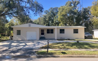 Jacksonville, FL home for sale located at 4044 Jammes Rd, Jacksonville, FL 32210