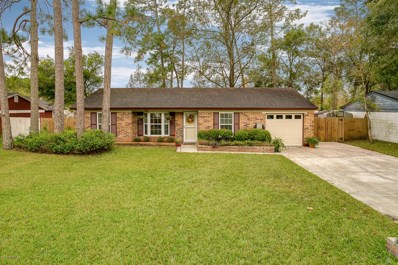 Middleburg, FL home for sale located at 2701 Diana Dr, Middleburg, FL 32068