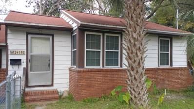 3419 Stanley St, Jacksonville, FL 32207 - #: 970307