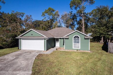 2907 Portulaca Ave, Jacksonville, FL 32224 - #: 970310