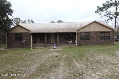 6867 Deer Springs Rd, Keystone Heights, FL 32656 - #: 970323