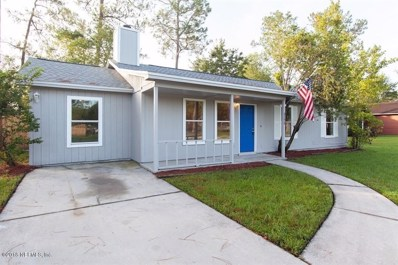 Middleburg, FL home for sale located at 3175 Harlequin Ct, Middleburg, FL 32068