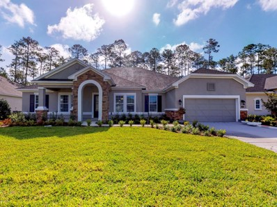 288 Chancellor Ct, St Johns, FL 32259 - MLS#: 970333