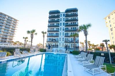 1551 1ST St S UNIT 301, Jacksonville Beach, FL 32250 - #: 970336