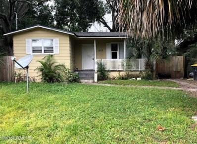 1853 W 6TH St, Jacksonville, FL 32209 - #: 970339