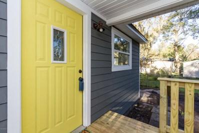 Jacksonville, FL home for sale located at 5415 Missouri Ave, Jacksonville, FL 32254